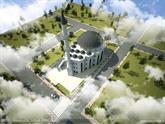 Bağcılar'a Otoparklı Ve Asansörlü Cami Yapılıyor
