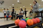 Öğrencilere Ücretsiz Bowling