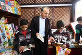 Çocuk Kitapları Fuarı Bağcılar'da Açıldı