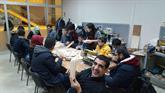 Kemerburgazlı Öğrenciler Engelliler Sarayı'nı Gezdi