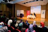 """Nilhan Osmanoğlu: """"Başkanlık Okulları Projesi Hazırlıyoruz"""""""