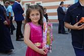 Bağcılar'da Bayramlaşma Töreni Eskileri Aratmadı