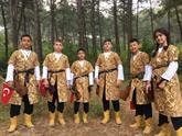 Bağcılarlı Magjan Canaltay Osmaniye'deki Okçuluk Yarışmasından Dereceyle Döndü