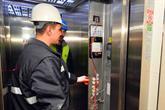 Bağcılar'da Asansörlere Sıkı Denetim