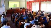 Belediye Personeline İletişim Eğitimi
