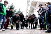 Bin Yıllık 'Aşık Oyunu' Bağcılar'da Hayat Buldu