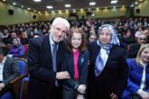 Şehit Cumhuriyet Savcısı Mehmet Selim Kiraz, Bağcılar'da Anıldı