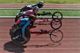 Engelli Atletler 12 Altın Madalya İle Döndü