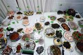 Bağcılarlı ev hanımlarının yemekleri gurmelerden tam not aldı