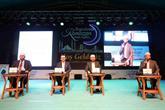 Dünya Kuran-ı Kerim'i Güzel Okuma şampiyonları