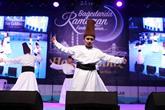 Bilgi Evleri öğrencileri unutulmaz bir Ramazan gecesi yaşattı