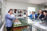 Ak Parti Millet Vekili Yavuz Subaşı Ziyareti