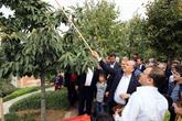 Bağcılarlılar Kestane Şenliği'nde doyasıya eğlendi