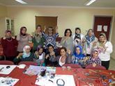 Bağcılar Kadın ve Aile Kültür Sanat Merkezi'ne Büyük İlgi: 5 Bin 609 Kadın Kayıt Yaptırdı
