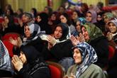 Kadınlar İsterlerse Neler Başarabileceklerini Anlattı