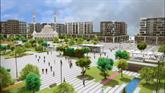 Şehrin Kalbi, 24 Saat Boyunca Bağcılar Meydan'da Atacak