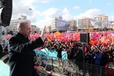 """Cumhurbaşkanı Erdoğan: """"AK Parti Belediyeciliğinin Destanlaştığı Yer Bağcılar"""""""