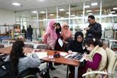 Bağcılar Belediyesi Engelliler Sarayı, Malezya'ya Rol Model Oldu