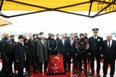 Engelli Dalgıçlar Şehit Polisler Anısına Vatan Dalışı Yaptı