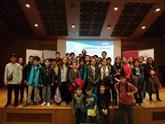 Bağcılarlı Çocuklar Deprem Konusunda Bilgilendirildi