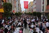 Bağcılar'da Ramazan Ayı'nda 150 Bin Kişi İftar Sofralarında Ağırlanacak