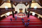 Bağcılar'da İbadethaneler Ramazan Ayı Öncesi Temizlendi