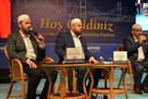 Bağcılarlılar Kadir Gecesi'ni Kur'an Ziyafetiyle İdrak Etti