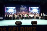 Bağcılar'da Ramazan Ayı Etkinliklerine Coşkulu Final