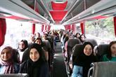 Bağcılarlı Gençler Tatil İçin Kefken Kampı'na Uğurlandı