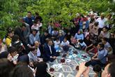 Bağcılar Belediyesi Kiraz Bahçesi'nde 11. Kiraz Hasadı Gerçekleştirildi