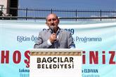 Bağcılar'da 155 Bin Öğrenci Karne Heyecanı Yaşadı