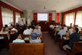 Bağcılar Belediyesi 5 Yıllık Stratejik Planını Hazırlıyor