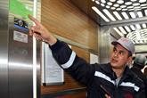 Bağcılar'da 3064 Asansör Güvenlik Ve Bakım Denetiminden Geçti