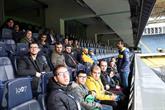 Fenerbahçe Spor Kulübü Bağcılarlı Engellileri Ağırladı