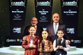 Bağcılar Belediyesi 2019'un En İyi Habercilerini Ödüllendirdi