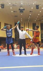 Bağcılarlı Kung Fu'cular 19 Ülke Arasında Şampiyon Oldu