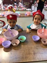 Özel Çocuklar Junierchef'te Usta Aşçılara Taş Çıkardılar