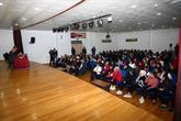 Başkan Çağırıcı'dan Çocuk Kütüphanesi Müjdesi