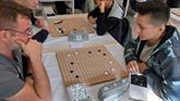 Enderun Go Takımı, Avrupa Şampiyonası'nda Dünya Devlerini Yendi