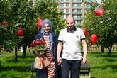 Bağcılar Belediyesi Personelinden Sıra Dışı Evlilik Teklifi