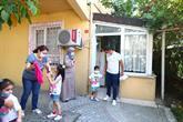 Bağcılar Belediyesi Kreşinde İlk Gün Heyecanı