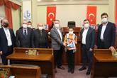 Satranç Şampiyonları Ödüllerine Kavuştu